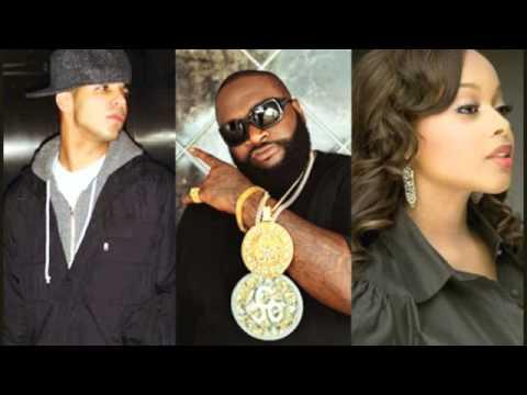 Aston Martin Music (Remix) (ft. Rick Ross, Chrisette Michele, Drake, Trey Songz & Wale)