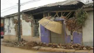 preview picture of video 'Terremoto y Tsunami en Chile - Penco y Lirquén, Parte 1'