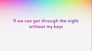 Sleepover - Jamie Lynn Spears Lyrics