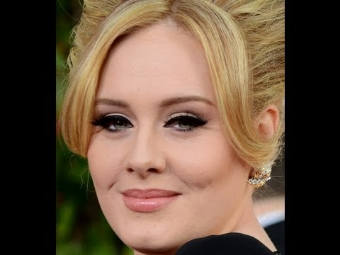 Skyfall - Original Song - by Adele