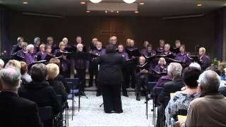 40-jarig jub. concert Cantare