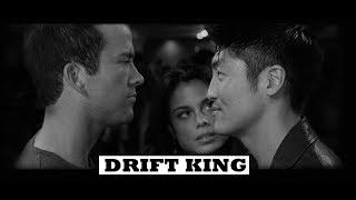 DRIFT KING  || Tokyo Drift ||  [ Serhat Durmus  Hislerim (ft.Zerrin) ]