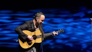 Dave Matthews - Stay Or Leave - New York City 01-06-2018