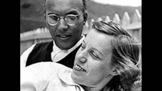 Kurt Weill - Complainte de la Seine (Lotte Lenya)