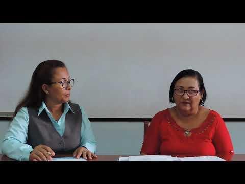Entrevista Rebeca Naranjo
