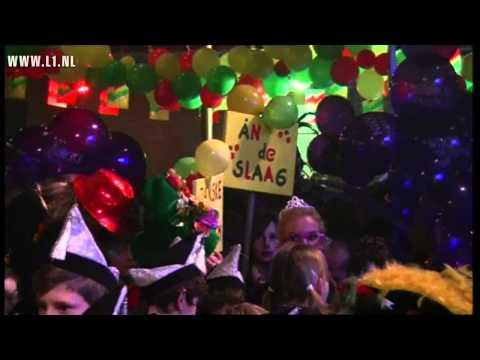 TVK 2011: Willem en Janske - Án de slaag! (Horst a/d Maas)