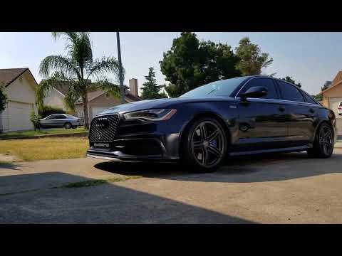 Audi C7 A6 New Look