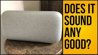 Google Home Max | Painfully Honest Review