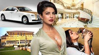 Priyanka Chopra's Lifestyle ★ 2019
