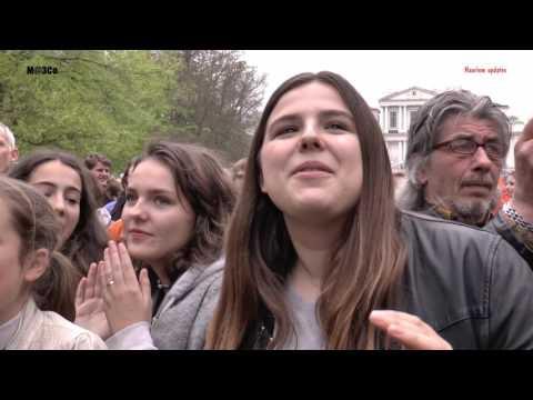 Bevrijdingspop Haarlem 2017