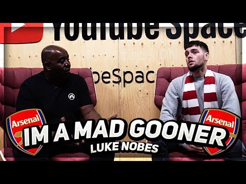 I'm A Mad Gooner! | The Board Need To Give Unai Emery A Good Budget | Luke Nobes Mp3