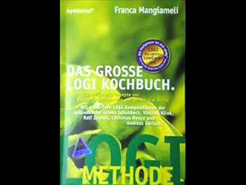 Radiobeitrag Das grosse Logi Kochbuch