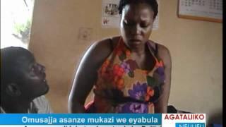 Omusajja Asanze Mukazi We Eyabula
