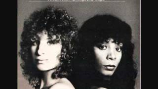 "No More Tears (Enough is Enough) - Barbra Streisand & Donna Summer (7"" Mix)"