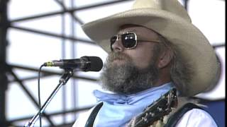Charlie Daniels Band - In America (Live at Farm Aid 1985)