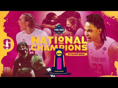 Stanford vs. Arizona – 2021 Women's NCAA Championship Extended Highlights