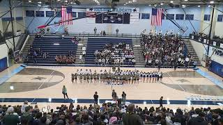 Har-Ber High School | Pep Rally | November 8, 2019