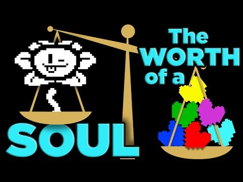 Download The TRUE POWER of UNDERTALE Souls! | The SCIENCE!...of Undertale HD Mp4 3GP Video and MP3