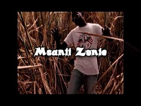 Chomoka Msanii Theme Song - Lox De, Msanii Zunie, HitMaker & T-dan(Chomoka Msanii Season 1 Official)