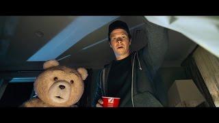 19곰 테드 2  TED 2  1차 ⑲ 공식 예고편 (한국어 CC)