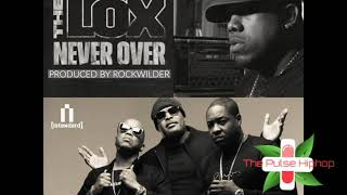 The Lox (Styles P, Sheek Louch, Jadakiss)    Never Over [Explicit]
