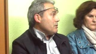 preview picture of video 'Reunión PAHC La Hoya grupos políticos Chiva moción Un Techo Para Tod@s'