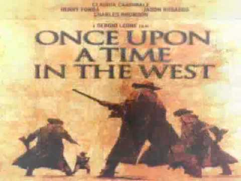 The Man With The Harmonica (Song) by Ennio Morricone