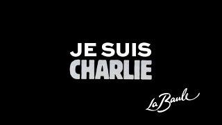 preview picture of video 'Hommage aux victimes de l'attentat à Charlie Hebdo - La Baule-Escoublac - Jeudi 8 janvier 2015'