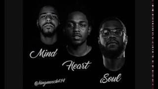 DJ Khaled Ft. J.Cole, Big K.R.I.T., Kendrick Lamar   They Ready
