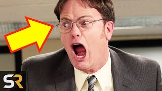25 Small Details You Missed In The Office