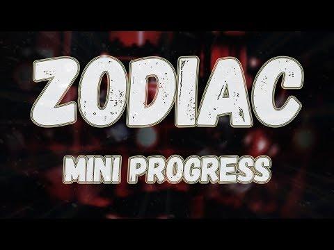 Zodiac 20-36% (Mini progress)