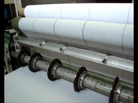 Cortadora de papel.video HD