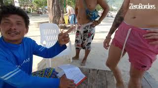 Trouble in Thailand - ฿30,000 Jet ski Scam 2019 Gopro 7 Black