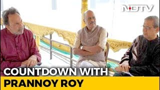 Prannoy Roy Analyses How Swing Factor Will Impact Votes In UP