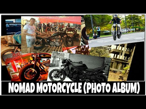 Pune Best Modified Bikes By Nomad Custom Motorcycle #NomadMotorcycles