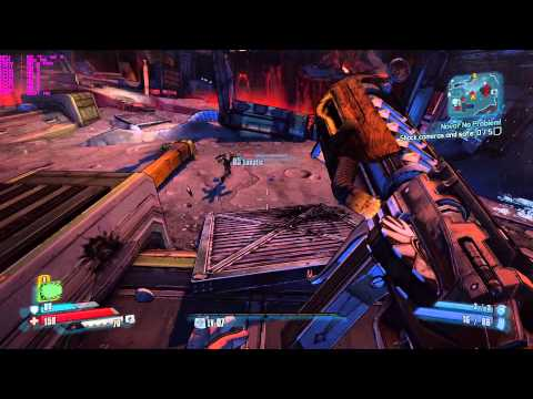 PhysX on AMD hardware :: Borderlands: The Pre-Sequel General