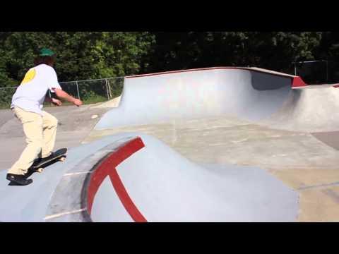 Groton Skatepark