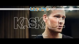 KASKADE  Official Lollapalooza Afterparty 2012