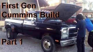 first gen dodge restoration - मुफ्त ऑनलाइन वीडियो