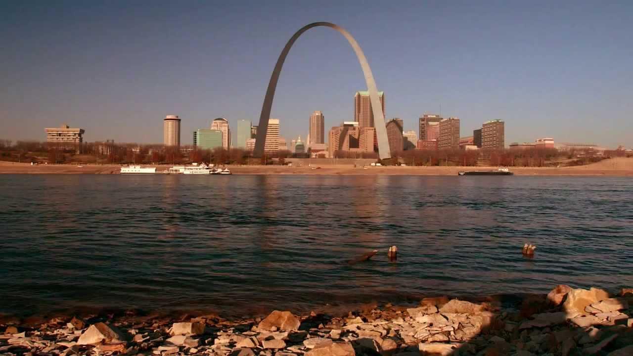 St. Louis company