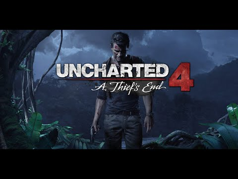 Видео № 2 из игры Uncharted 4: Путь вора (A Thief's End) + Steelbook (Б/У) [PS4]