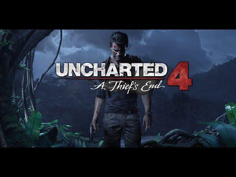 Видео № 2 из игры Uncharted 4: Путь вора (A Thief's End) - Специальное Издание (Б/У) [PS4]