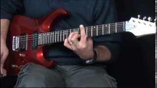 Cort X2 Elektro Gitar Tanıtımı