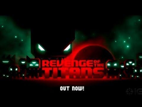 Revenge of the Titans: Release Trailer thumbnail