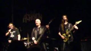 Acheron - Ave Satanas