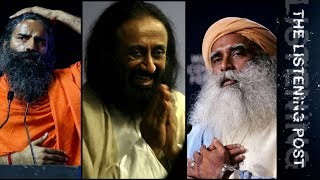 Gurmeet Ram Rahim Singh: India's Godmen and the Media - The Listening Post
