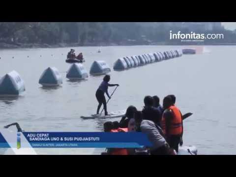 Festival Danau Sunter, Jakarta Utara