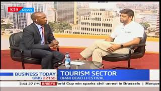Business Today 13th November 2017 - Discussion on State of Kenyan Tourism Sector