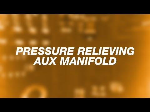 CASE TechTalk: Pressure Relieving Aux Manifold on Skid Steers