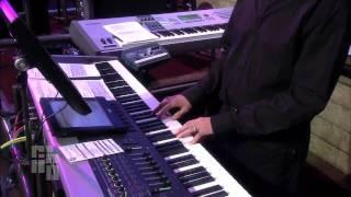 Christy Nockels - Healing Is In Your Hands - HD